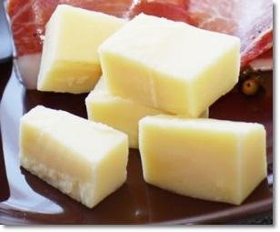 おすすめのチーズ