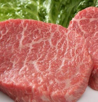松阪牛ハンバーグの人気
