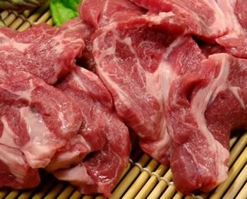 高見さんのラム肉の通販