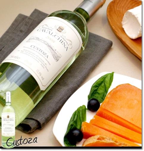 白ワインに合うチーズ