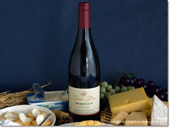 ワインに合うチーズ