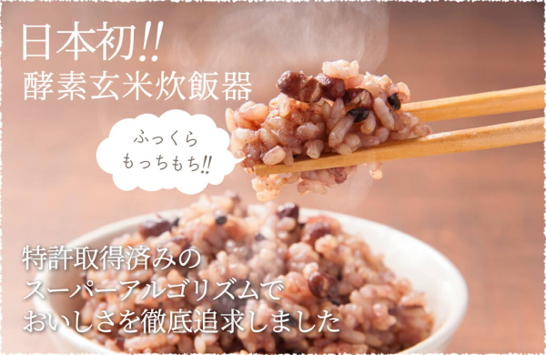 酵素玄米プロ2の効果