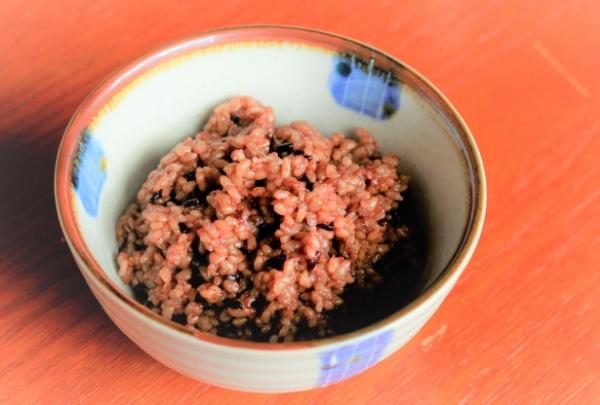 酵素玄米プロ2の美味しさ