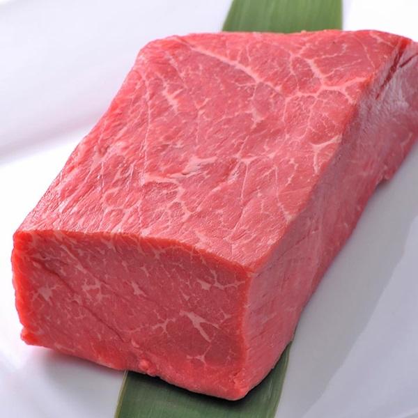 松阪牛のブロック肉