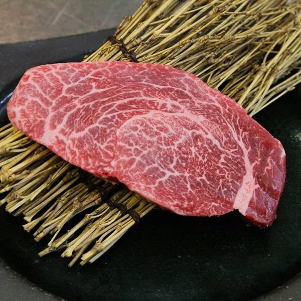 松阪牛のヒレ
